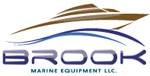 Brook Marine Equipment