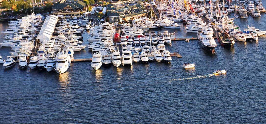 Let Sunburst Boat Co Spec Your New Watermaker at the Seattle Boat Show