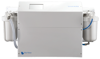 Legend LX Watermaker