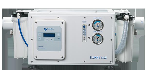 Express XT Watermaker