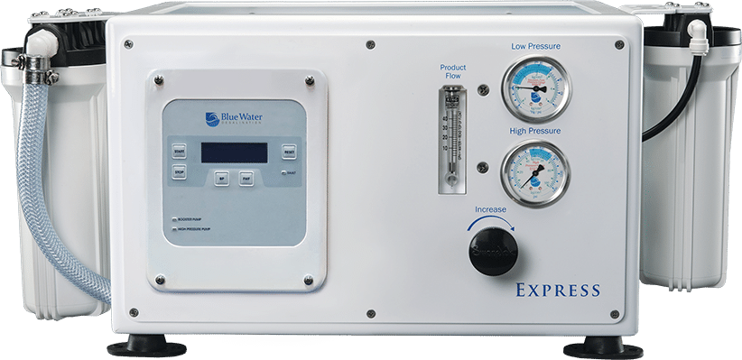 Express Watermaker