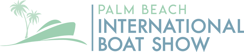 Palm Beach International Boat Show logo